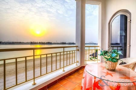 5 Bedroom Villa for Sale in Palm Jumeirah, Dubai - Well Maintained | High Number | 5 Bedrooms