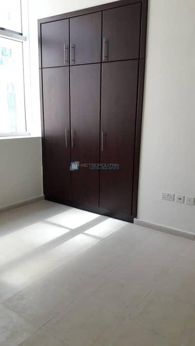 شقة 2 غرفة نوم للايجار في شارع السلام، أبوظبي - 2BR Aprt. w/ Spacious Kitchen on Mid Floor