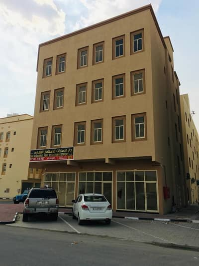 1 Bedroom Apartment for Rent in Al Aaliah, Ajman - HOT DEAL: AVAILABLE  1BHK IN 18000 AED IN AL  ALIH AREA