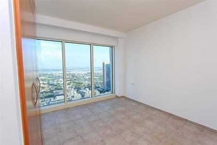فلیٹ 3 غرف نوم للايجار في مركز دبي المالي العالمي، دبي - All Bills included I Sharing bachelors I Next to metro