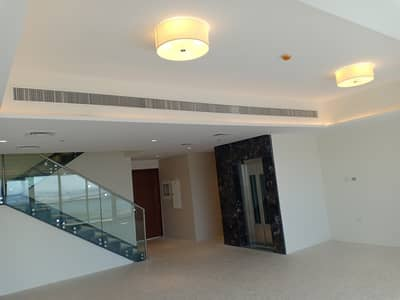 3 Bedroom Penthouse for Rent in Bur Dubai, Dubai - Hot Deal Brand New Penthouse for yearly Rent Leasing AED 160K