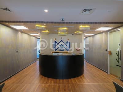 Office for Rent in Business Bay, Dubai - Premium Office  Address for your business!
