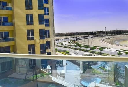 Studio for Rent in Dubai Production City (IMPZ), Dubai - SPECIOUS STUDIO l  FULL LAKE VIEW l