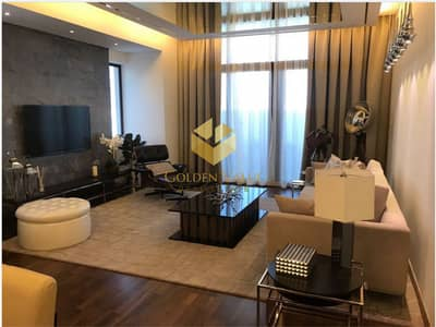 4 Bedroom Villa for Sale in DAMAC Hills (Akoya by DAMAC), Dubai - Branded Villa l Ready To Move l Fully Furnished 3 Years Payment Plan