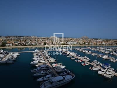 2 Bedroom Flat for Sale in Palm Jumeirah, Dubai - 2 Bed Apt with Atlantis and Full Sea View