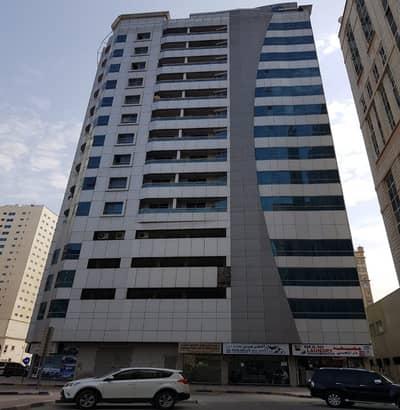 استوديو  للايجار في النعيمية، عجمان - شقة في النعيمية 2 النعيمية 13000 درهم - 4499865