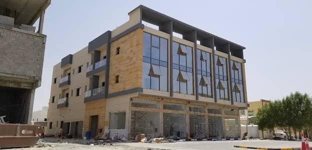 Building for Sale in Al Mowaihat, Ajman - For sale Building Ajman
