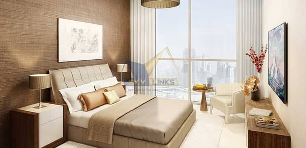 BRAND NEW 2 BR APARTMENT FOR SALE  IN DOWNTOWN DUBAI