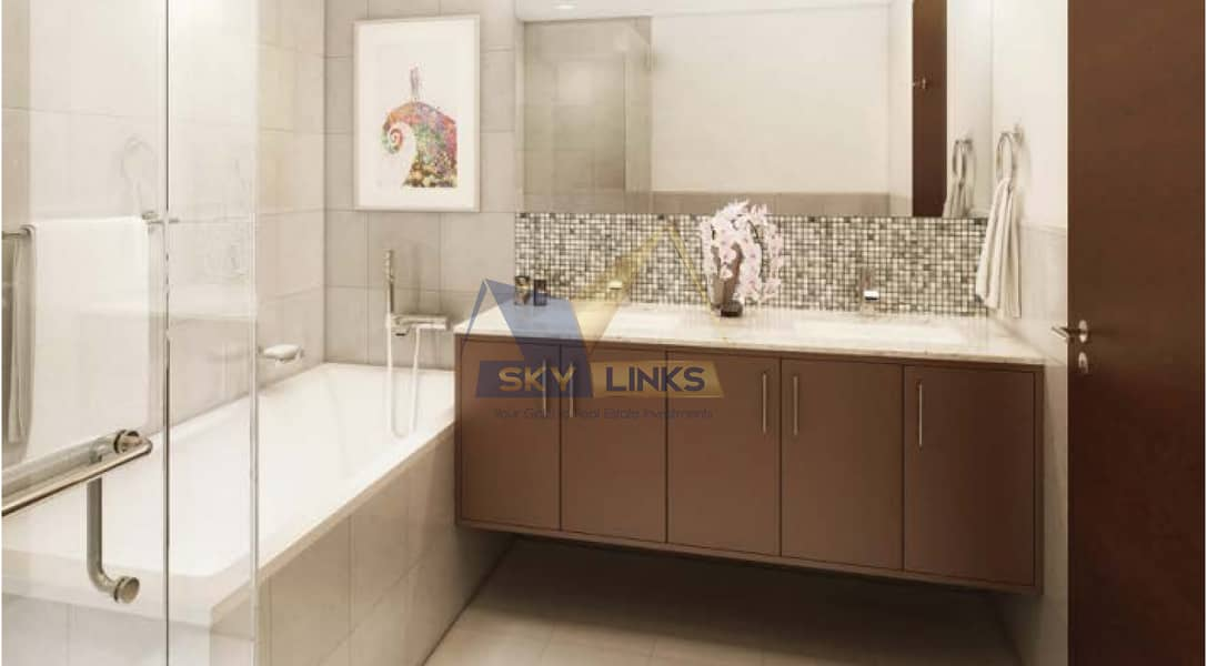 16 BRAND NEW 2 BR APARTMENT FOR SALE  IN DOWNTOWN DUBAI