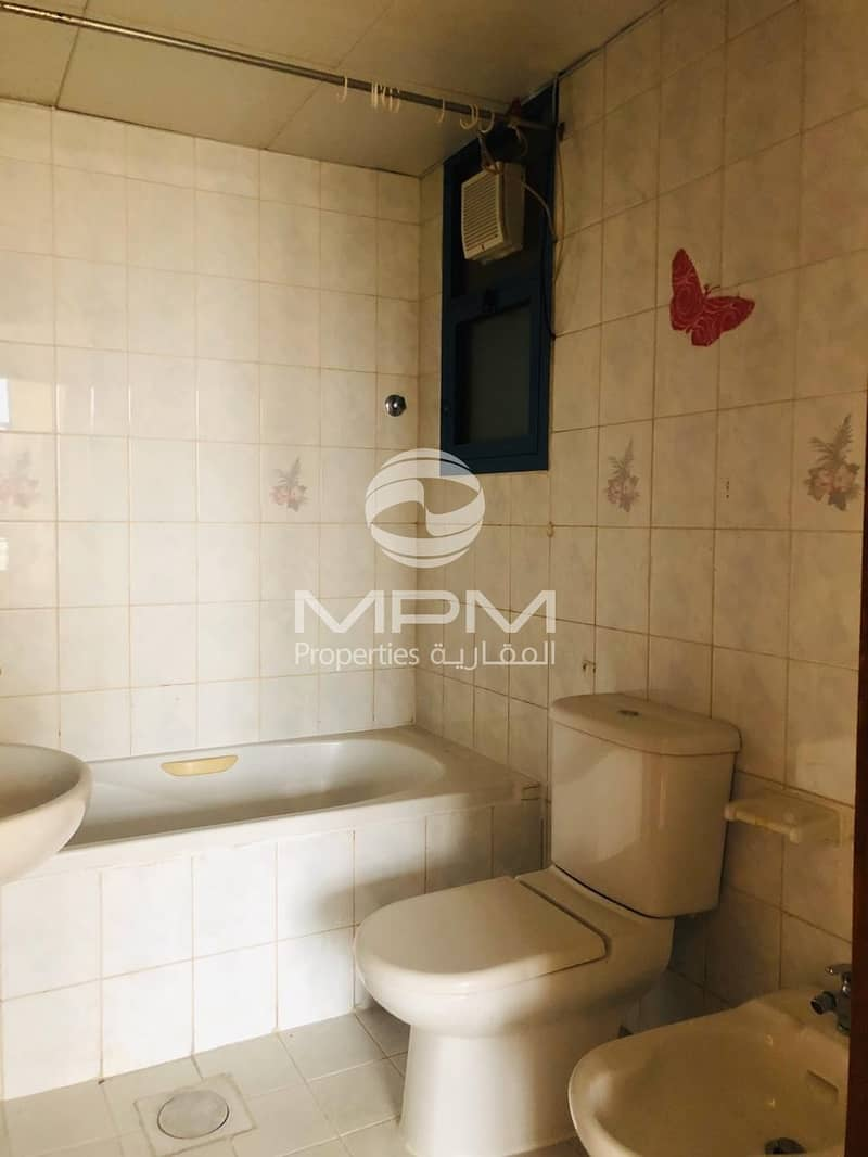 13 Nice 3 Bedroom Apartment near Wahda Mall