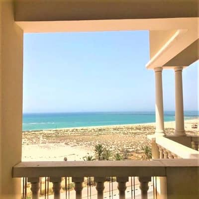1 Bedroom Apartment for Rent in Al Hamra Village, Ras Al Khaimah - RB3-312-B