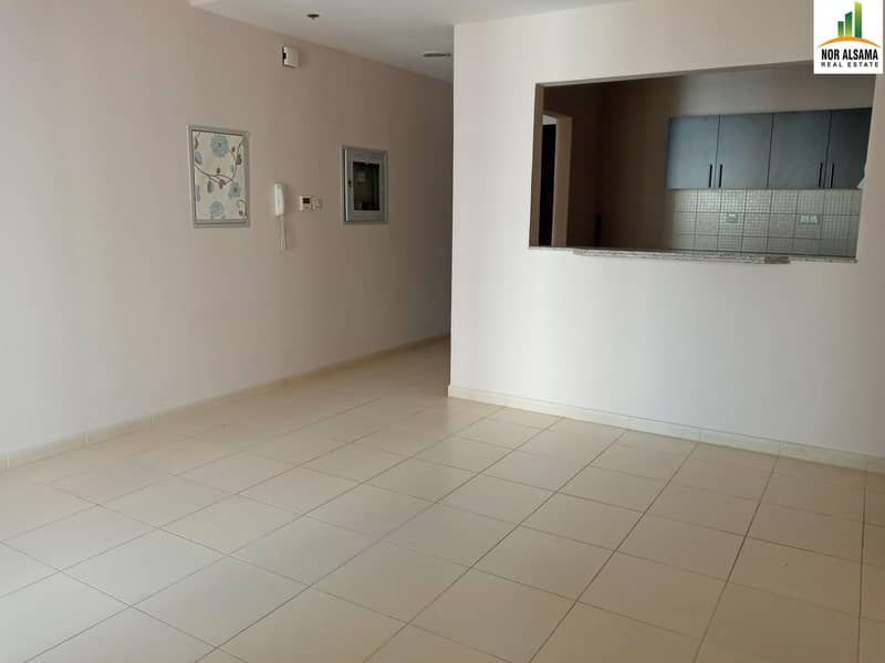 Opposite Mosque !!!  One Bedroom with Balcony-Laundry Parking Store in Queue Point
