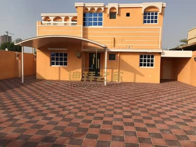 4 Bedroom Villa for Sale in Al Sabkha, Sharjah - SPACIOUS two-storey Villa