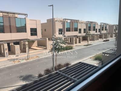 تاون هاوس 4 غرف نوم للايجار في مدينة ميدان، دبي - Beautiful 4 B/R Townhouse In Meydan