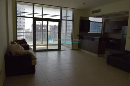 2 Bedroom Flat for Rent in Danet Abu Dhabi, Abu Dhabi - Beautiful & Neat 2BR Aprt. with Balcony