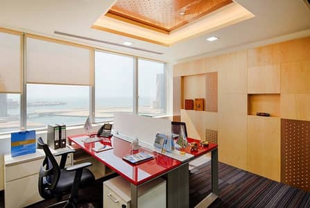 Premium Serviced Office  (All Bills Included)