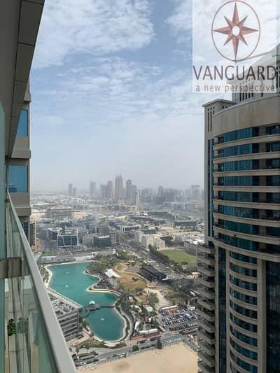شقة 1 غرفة نوم للايجار في دبي مارينا، دبي - 1 Bed