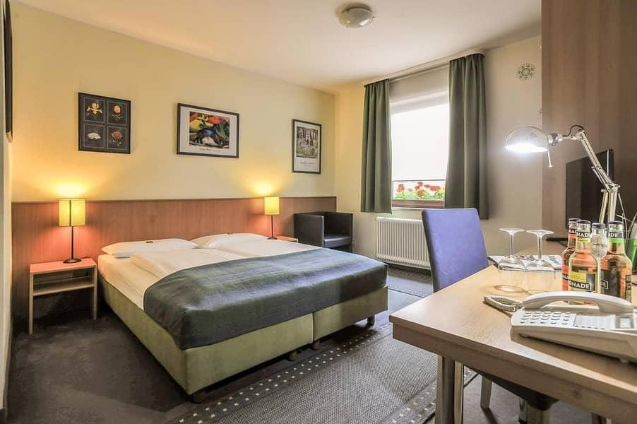 3 star Hotel for rent in Deira