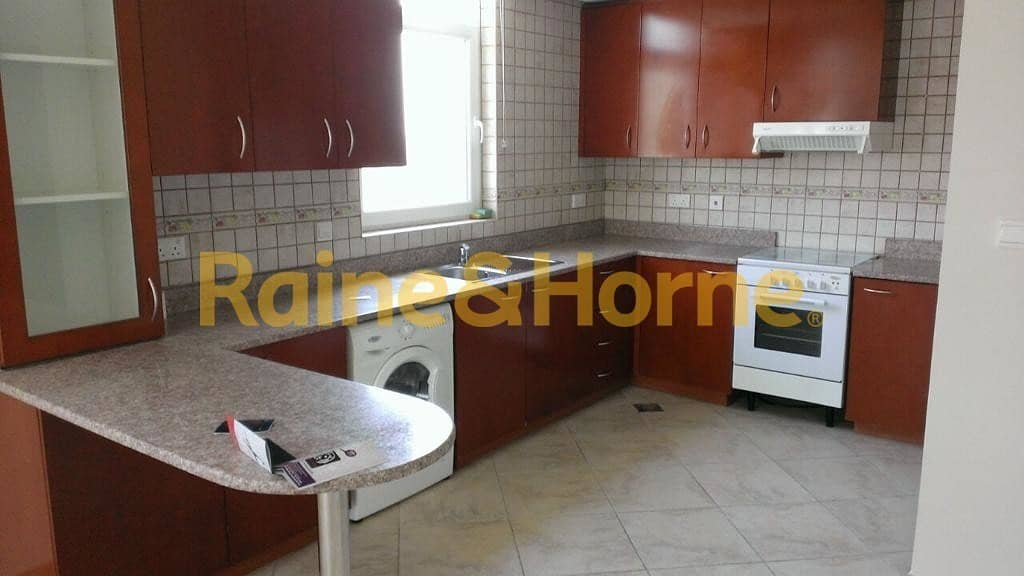 2 Well Maintained I Bright 1Bed I Spacious Kitchen