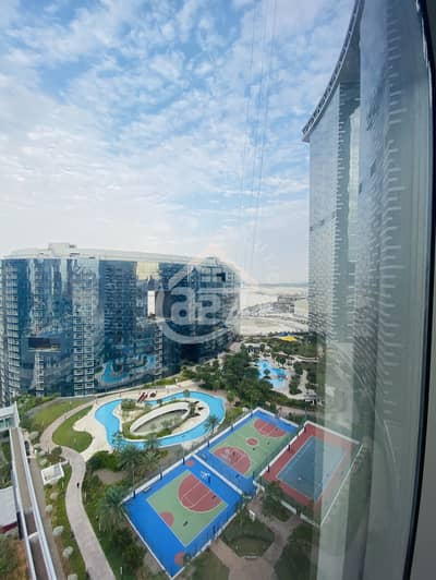 3 Bedroom Flat for Rent in Al Reem Island, Abu Dhabi - HOT DEAL ! 3 Bed Room Flat in Gate Tower with Maid room and Sea view
