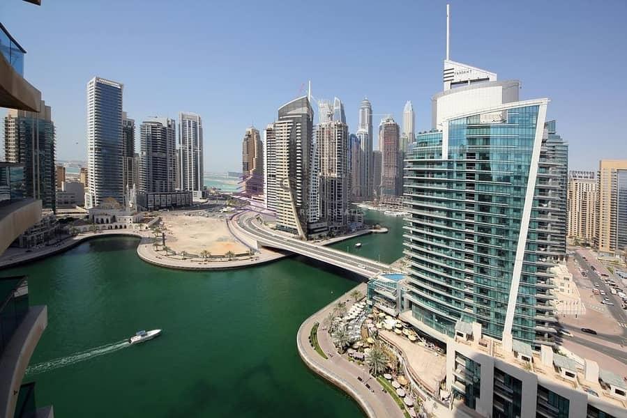 2 Stunning Views Apartment 2BHK  call now!