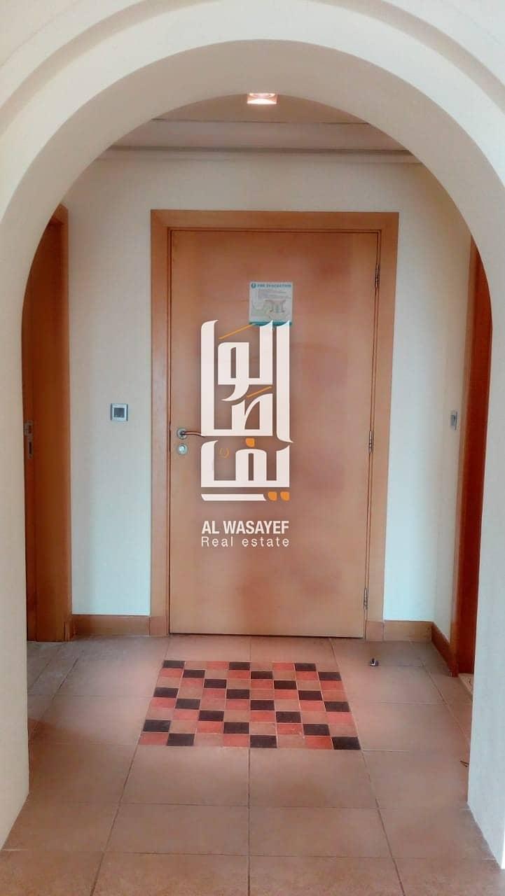 12 Amazing 2 bedroom apt in al hallawi shoreline