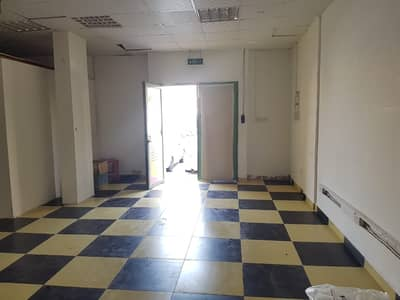 Shop for Rent in International City, Dubai - 460 Sqft -Fully Ready Shop | Parking Side | 2 Ac | Morocco Cluster