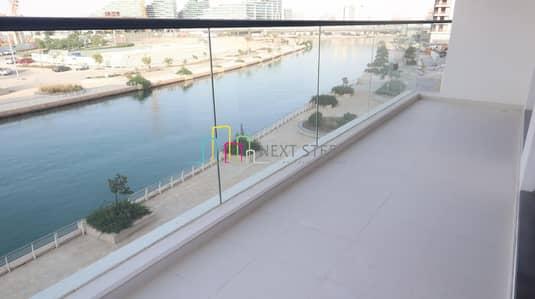 شقة 1 غرفة نوم للايجار في شاطئ الراحة، أبوظبي - Eye Catching Brand New 1 BR Apartment with Great Facilities