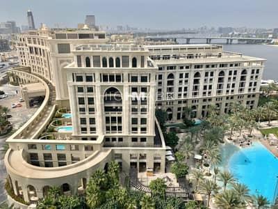 فلیٹ 2 غرفة نوم للبيع في قرية التراث، دبي - Stunning 2 bedroom in D1 Tower