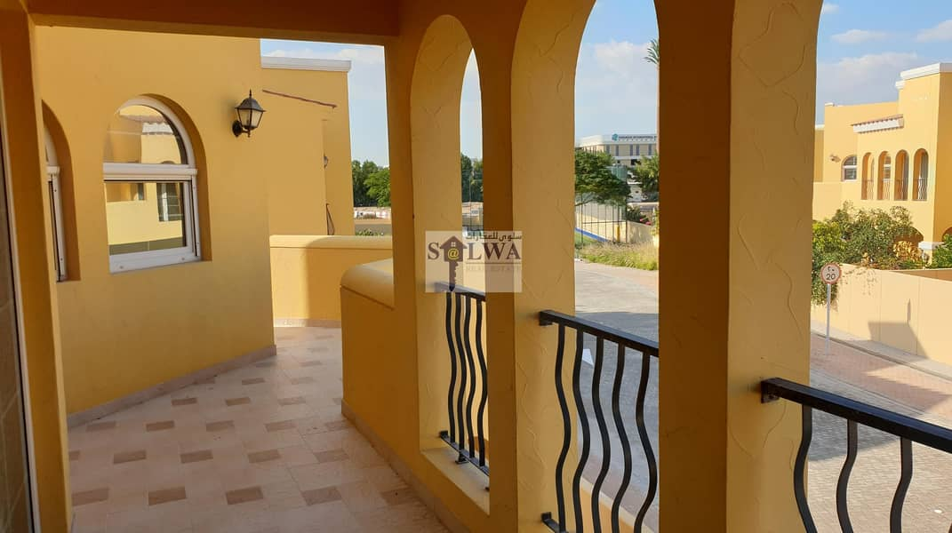 16 Layan Villa | Gated Community | 12 Cheques | 4 Bedrooms