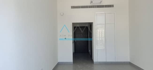 Studio for Rent in Al Barsha, Dubai - HUGE STUDIO IN ARJAN NEAR MIRACLE GARDENS NICE VIEW