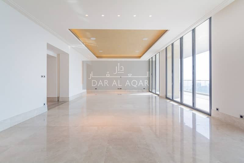 29 Fit for Royalty! Duplex Penthouse