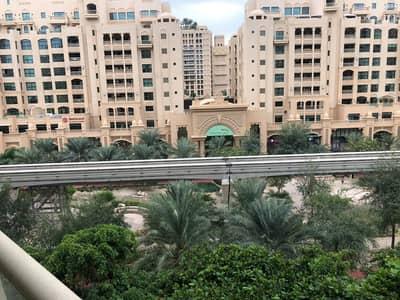 فلیٹ 1 غرفة نوم للايجار في نخلة جميرا، دبي - شقة في السرود شقق شور لاين نخلة جميرا 1 غرف 71999 درهم - 4500153