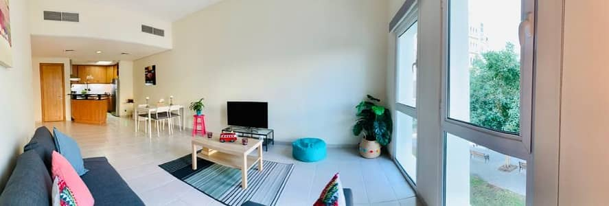 1 Bedroom Apartment for Sale in Discovery Gardens, Dubai - Amazing Deal- Well Maintained Fully Furnished 1-Bedroom Apartment | Discovery Garden