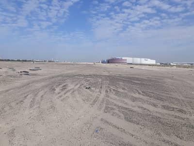 Industrial Land for Sale in Jebel Ali, Dubai - Land - Industrial