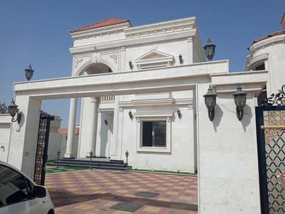 Villa facade stone Super Deluxe finishing