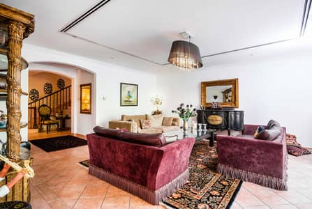 4 Bedroom Townhouse for Sale in Green Community, Dubai - Charming Family Home|Prime Community