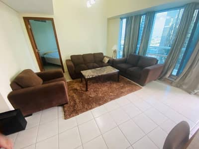 2 Bedroom Apartment for Rent in Jumeirah Lake Towers (JLT), Dubai - lovely 2 BHK brand new high floor preatoni toer in cluster L you can feel breath taking view in this new building.