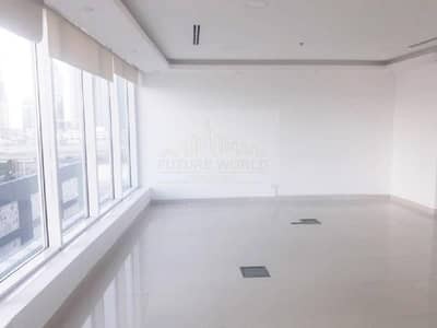 60k | Fitted Office | Huge | Oxford Tower | Vacant