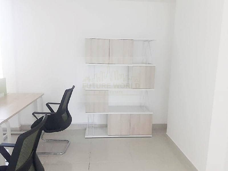 2 60k | Fitted Office | Huge | Oxford Tower | Vacant