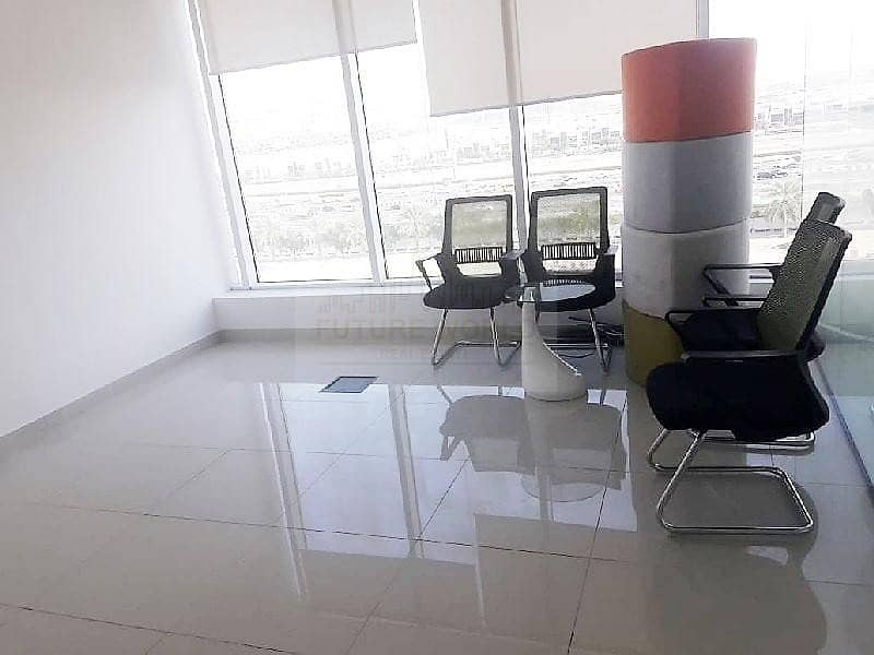 16 60k | Fitted Office | Huge | Oxford Tower | Vacant