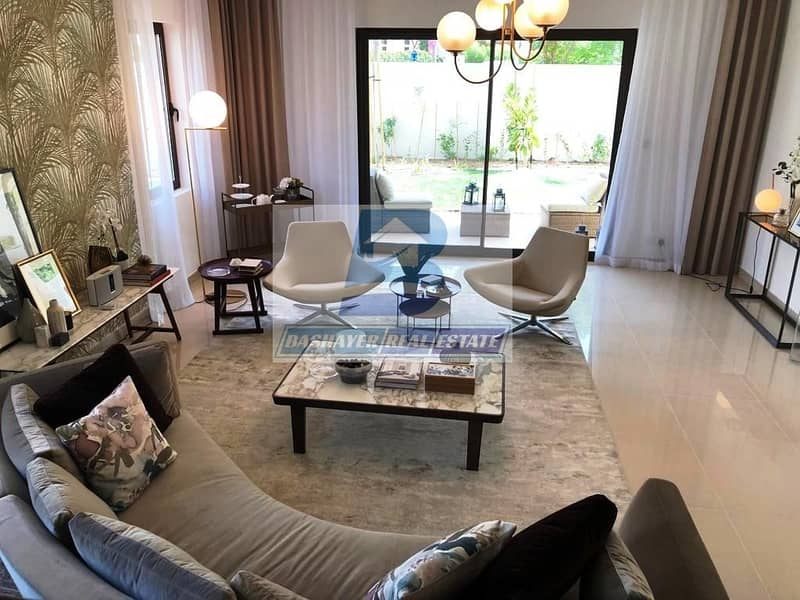OWN YOUR DREAM HOME  / 5 YEARS POST HANDOVER