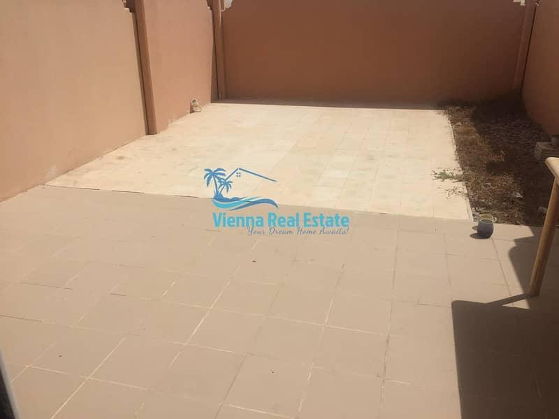 10 RENT 2 Bedroom Villa Al Reef 78k 2 Cheques