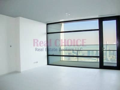 2 Bedroom Apartment for Rent in DIFC, Dubai - Amazing Burj Khalifa View 2BR Apartment|High Floor
