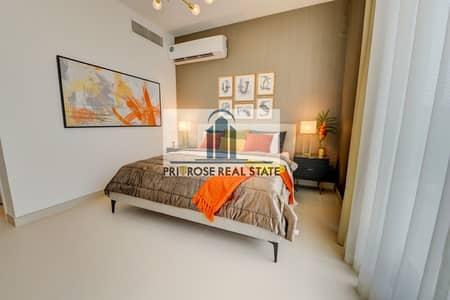 فلیٹ 1 غرفة نوم للبيع في مدينة ميدان، دبي - Pay over 4 years | 8% Guaranteed rental