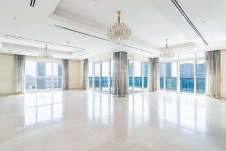 3 Bedroom Apartment for Rent in Dubai Marina, Dubai - Marina View I Prestigious I Modern I Breathtaking