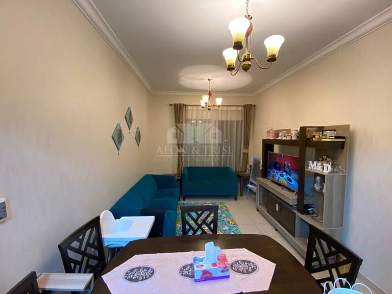 Stunning Two Bed Apartment in Queue Point
