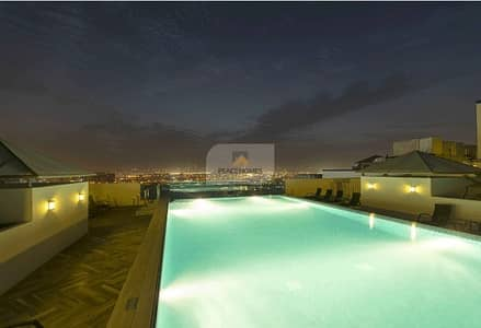 1 Bedroom Flat for Rent in Arjan, Dubai - NO COMMISSION | BUILT-IN KITCHEN APPLIANCES | SPACIOUS BALCONY