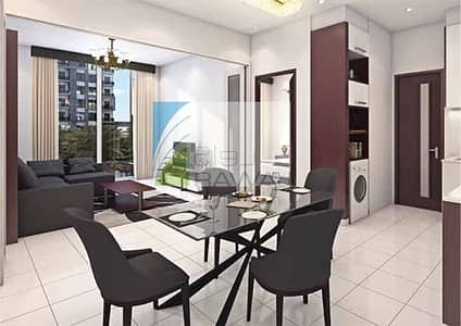 Lowest price Monthly installments Studio for sale in Liwan No commission