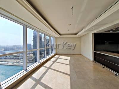 1 Bedroom Flat for Rent in Al Reem Island, Abu Dhabi - Impressive 1+1 | Lake and Skyline View